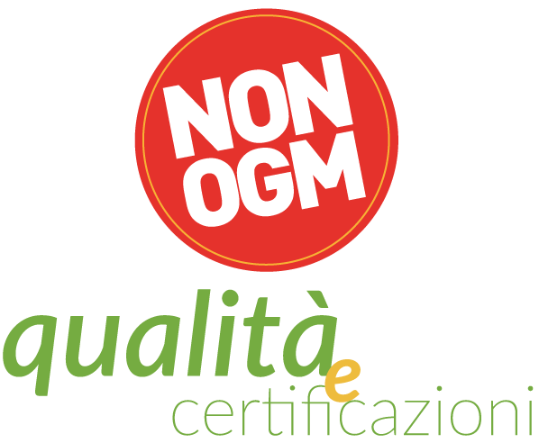 Non ogm qualità e certificazioni scritta Emilcap