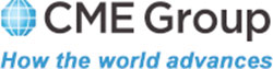 logo cme group